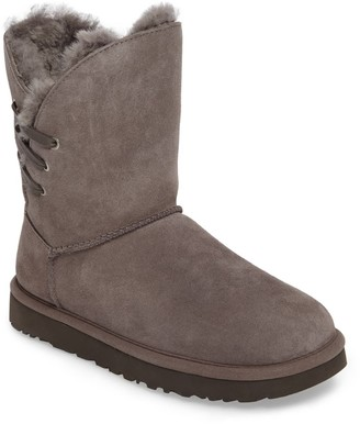 UGG Constantine Genuine Lamb Shearling Lined Boot