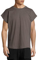 Hip And Bone City Teri Crew Neck T-Shirt