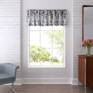 Laura Ashley Amberley Window Valance Bedding