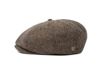 Brixton Men's Brood Woven Cap