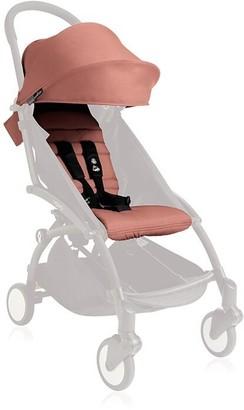 BABYZEN™ YOYO+ Stroller Fabric Piece Ginger 6 to 12 Months