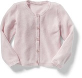 Old Navy Textured-Knit Cardigan for Baby