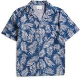 Penfield Mahoney Shirt Navy