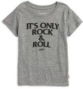 Boy's Prefresh Rock & Roll Graphic T-Shirt