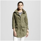 Women's Anorak Jacket - Mossimo Supply Co.