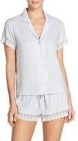 Flora Nikrooz Women's Laurel Short Pajamas