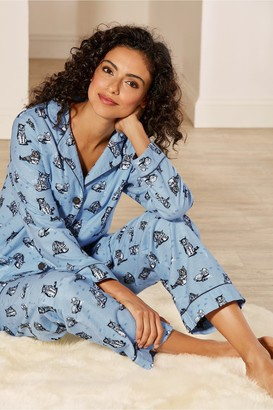 Furry Friends Festivities Pajamas