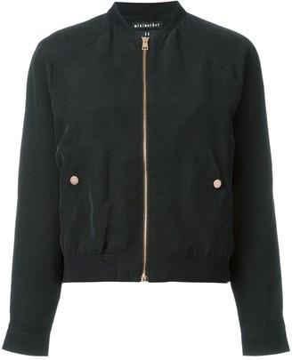 Mini Market Happy bomber jacket