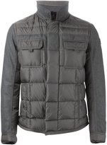 Moncler 'Blais' padded jacket