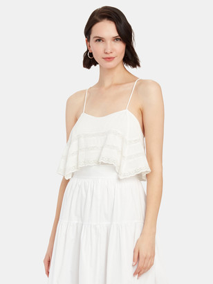 Free People Home Again Cami