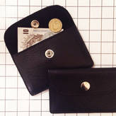 Kate Sheridan Leather Card Holder
