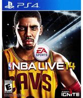 Sony NBA Live 14 - PlayStation 4
