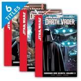 Star Wars Darth Vader Set 2 (Library) (Kieron Gillen)