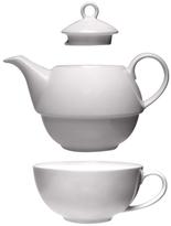 Primula Porcelain Teapot