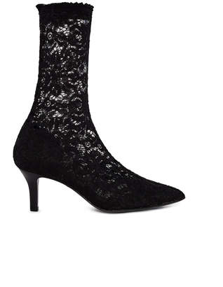 Opening Ceremony Queen Lace Boot