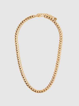 Tess + Tricia Quinn Gold Single Necklace
