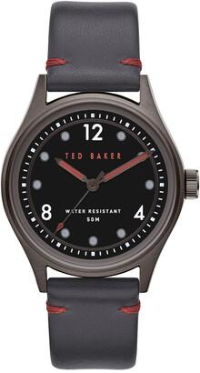 Ted Baker Women's Beleni Strap Watch, 40mm