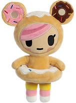Aurora World Aurora Donutella And Her Sweet Friends 9 Donutella Soft Toy