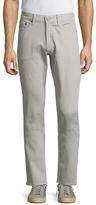 DL1961 Vince Cotton Straight Leg Jeans