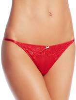 B.Tempt'd b.sultry Thong #976361