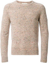 Marc Jacobs Olympia sweater - men - Cashmere/Wool - M