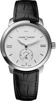Ulysse Nardin 3203-136-2/30 Classico stainless steel watch