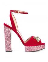 Gucci soko platform sandal
