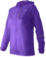 New Balance Women's Lite Packable Jacket