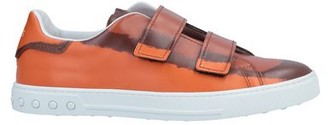 Tod's Low-tops & sneakers