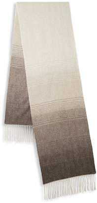 Saks Fifth Avenue Gradient Cashmere Scarf