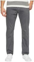 AG Adriano Goldschmied Graduate Tailored Leg Twill in Sulfur Castle Rock Men's Jeans