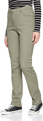 Raphaela by Brax Women's Ina Fay (Super Slim) 18-6227 Skinny Skinny Jeans