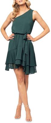 Pilgrim Eli Mini Dress