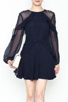 Greylin Larson Silk Dress