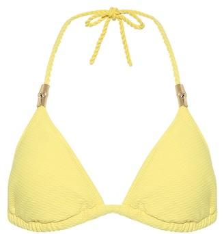 Heidi Klein Cancun bikini top