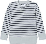 Molo Narrow Stripe Reginald Sweater