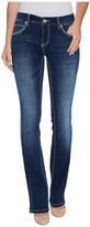 Jag Jeans Bianca Boot Platinum Denim in Bucket Blue Women's Jeans