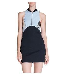 Ksubi Racer Dress