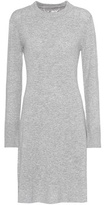 81 Hours 81hours Hester wool and cashmere dress