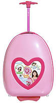 """Traveler's Club Travelers Club 16"""" Kids' Personalized Carry-OnLuggage"""