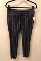 Smythe Oxford Stripe Pant