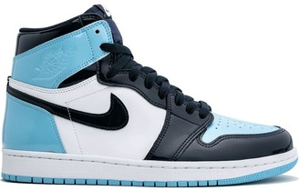 Jordan Air 1 High OG unc patent leather
