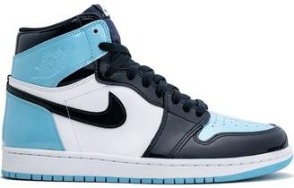 Jordan Air 1 High OG unc patent leather
