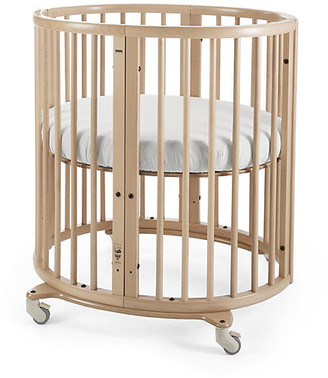 Stokke Sleepi Mini Crib - Natural