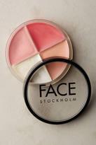 Face Stockholm Color Wheel