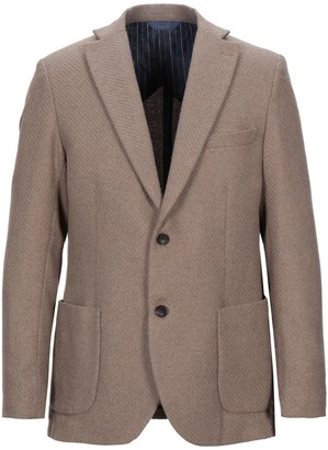 BERNESE Milano Suit jackets