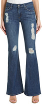 James Jeans Bella Gemini Flare Leg
