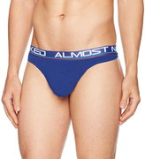 Andrew Christian Almost Naked Tagless Premium Thong