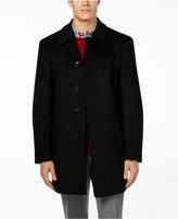 Lauren Ralph Lauren Jake Wool-Blend Big and Tall Overcoat