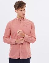 Tommy Hilfiger Classic Gingham Shirt